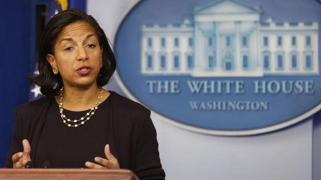 "Susan Rice acusada de ser la "" garganta profunda del RussianGate"""
