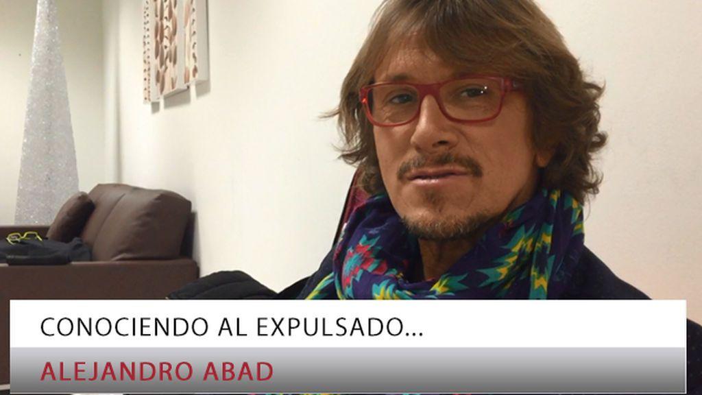 ¿Ha cambiado Alejandro Abad después de 'GH VIP'?