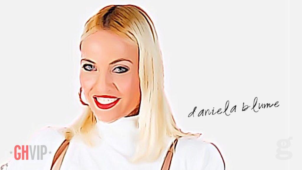 Daguerrotipo Daniela