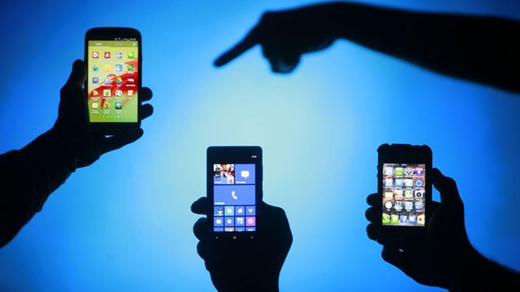 El agujero de seguridad que pone en jaque a móviles iPhone y Android