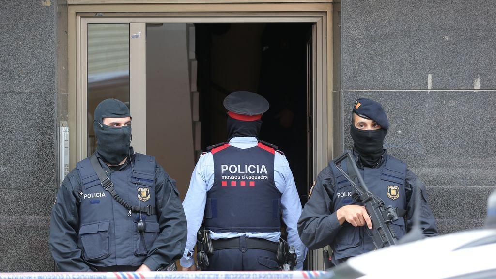 Presunta yihadista de 19 años detenida en Terrassa