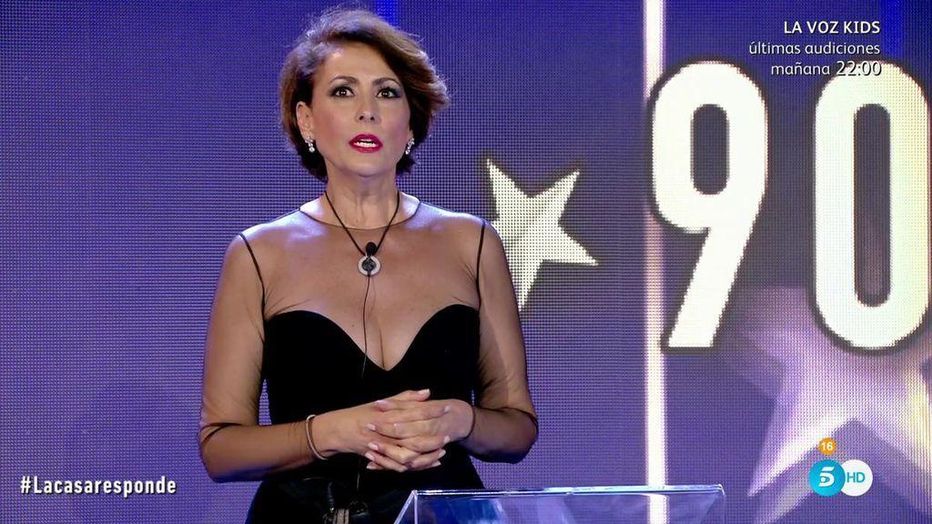"Irma Soriano: ""GH VIP' no me va a afectar en mi vida profesional, me va a ayudar"""