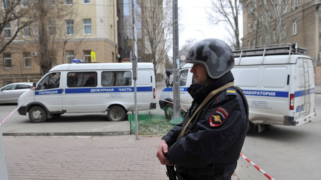 Nuevas detenciones en Rusia vinculadas al atentado en San Peterburgo