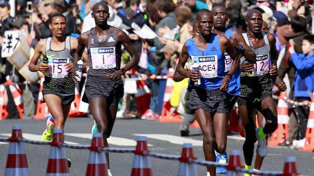 ¿Están tus músculos genéticamente preparados para correr un maratón?