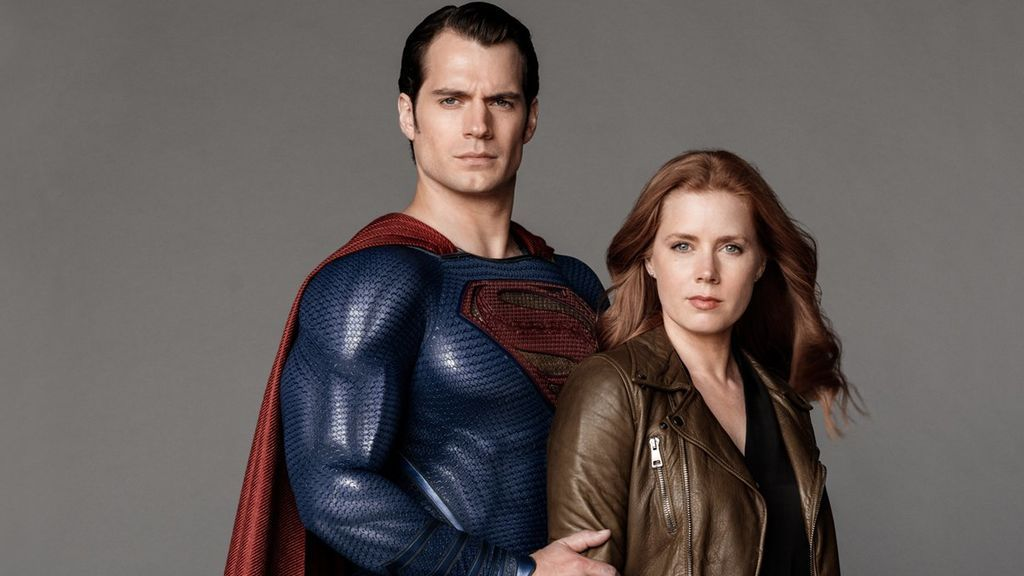 Amy Adams, la última Lois Lane en 'Batman VS Superman'