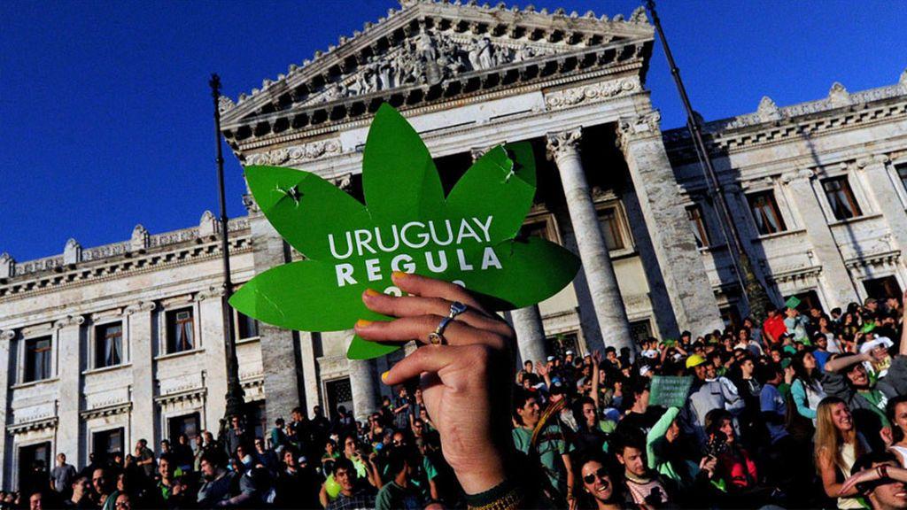 Uruguay comenzará a vender marihuana en farmacias el próximo 2 de mayo