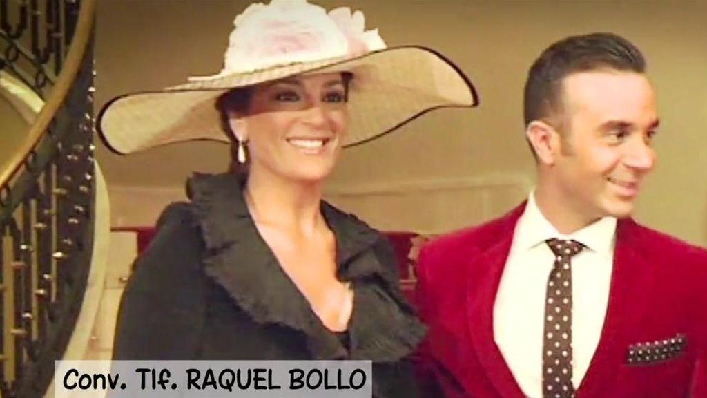 """Raquel Bollo, de Jorge Blanco: """"Voy a por todas, todo está en manos de los abogados"""""""