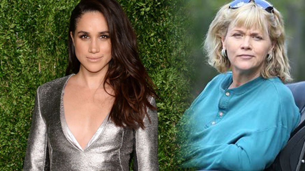 Meghan Markle hermana