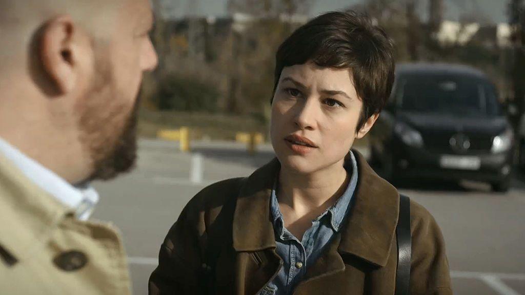 Avance exclusivo de 'Sé quién eres': Eva Durán y Giralt piensan que Ana está viva