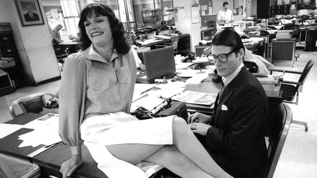 Margot Kidder, nuestra Lois Lane de la generación X