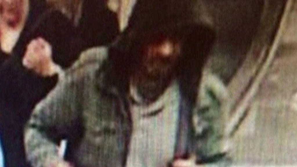 El autor del atentado en Estocolmo es de Uzbekistán, según la Policía