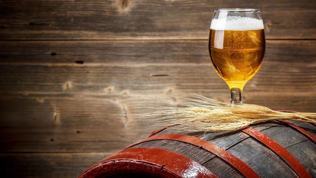 Los seis pasos para servir una cerveza perfecta