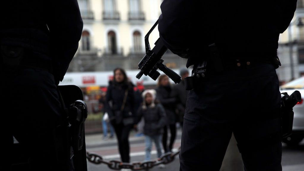 Interior refuerza la seguridad esta Semana Santa por la amenaza yihadista
