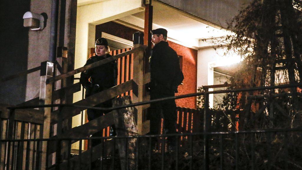 Detenida una segunda persona por el ataque en Estocolmo, según medios locales