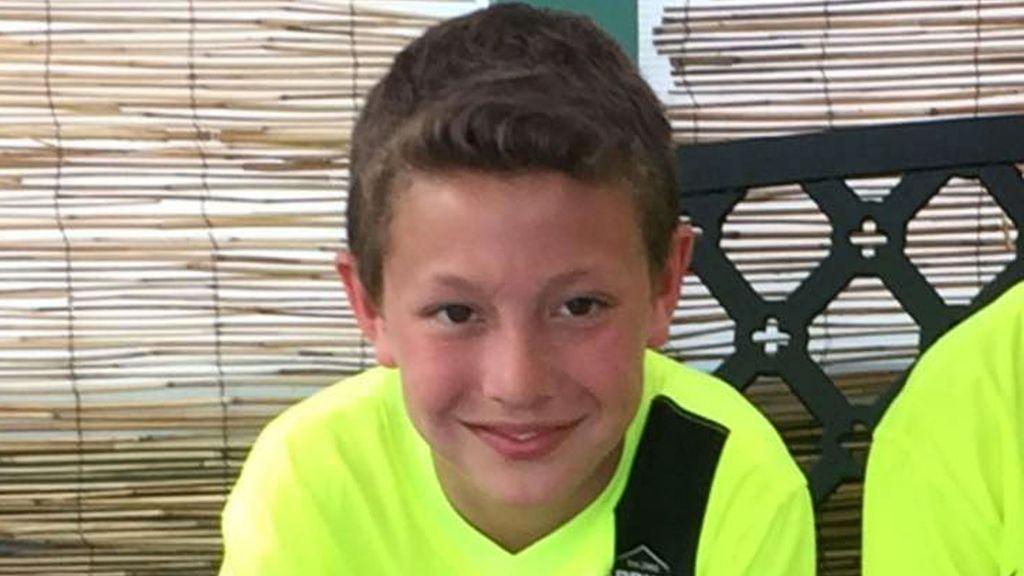 Un niño de 11 años se suicida tras creer que su novia había muerto