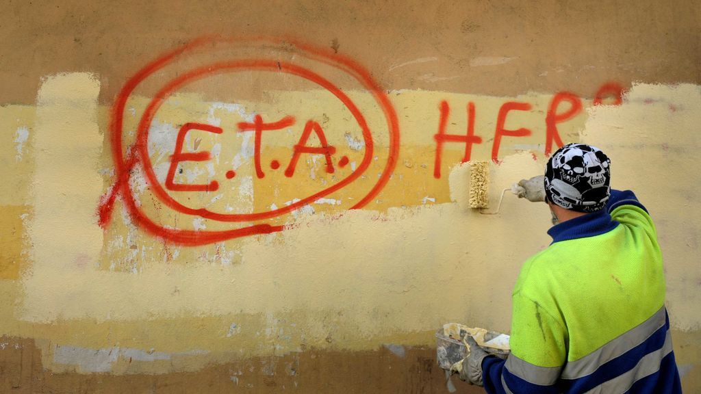 ETA se encamina hacia su disolución en un proceso que completaría en verano