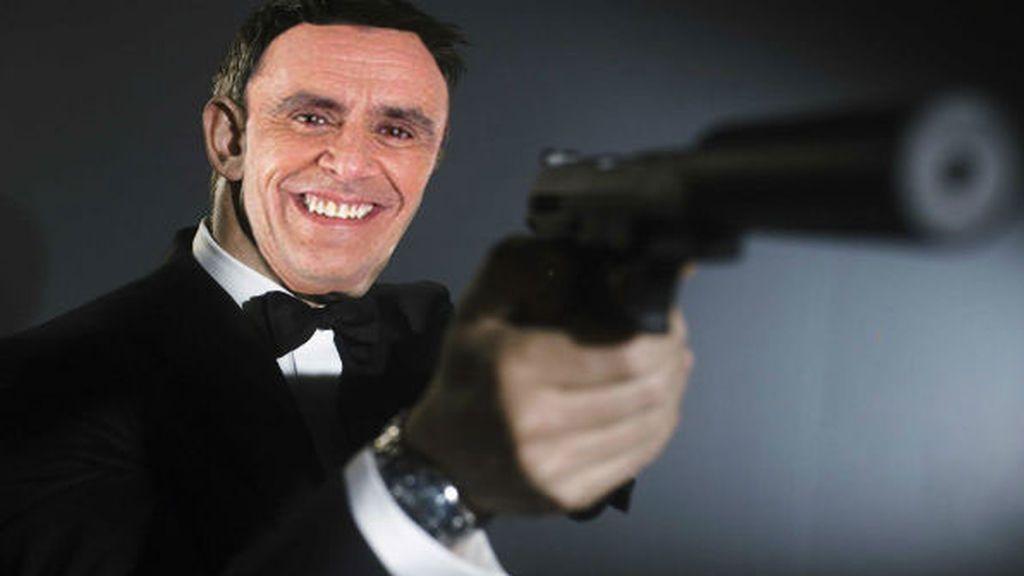 Caparrós '007'