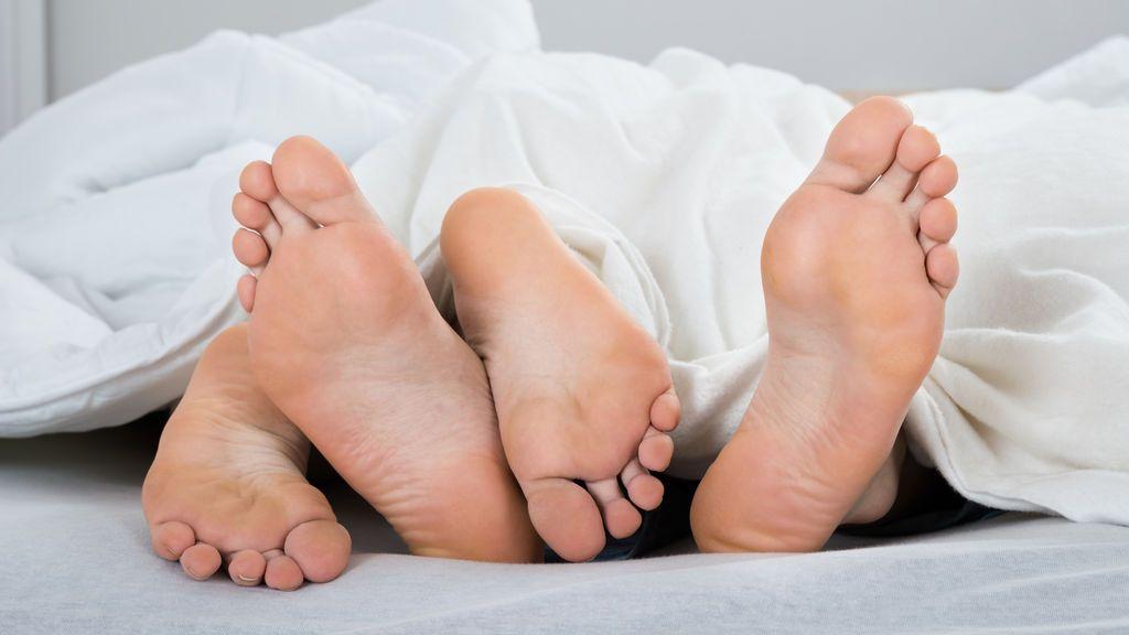 ¿Hasta donde es grave tener los pies planos?