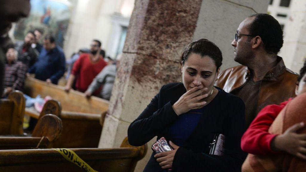 Al Sisi decreta el Estado de Emergencia en Egipto durante tres meses
