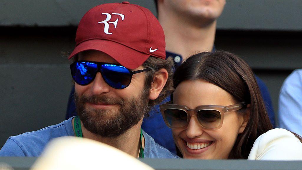 ¡Irina Shayk y Bradley Cooper ya son papás!