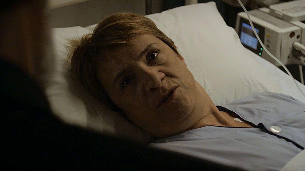 """Alicia, a Elías: """"Deberías de haberte asegurado de que estaba muerta"""""""