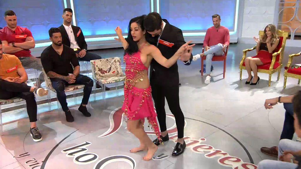 Bailando para todos - 5 6
