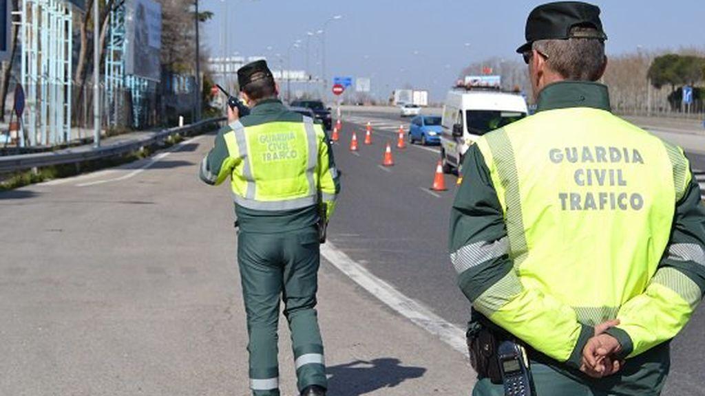 Ocho fallecidos en el arranque de la campaña especial de tráfico de Semana Santa
