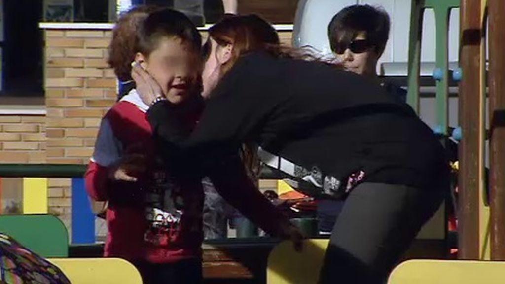 La madre coraje con un niño con discapacidad que podría ser desahuciada