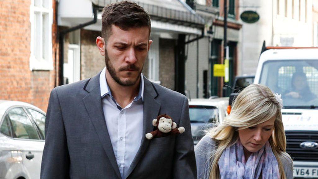 Un juez británico autoriza retirar el soporte vital de un bebé sin el consentimiento de sus padres
