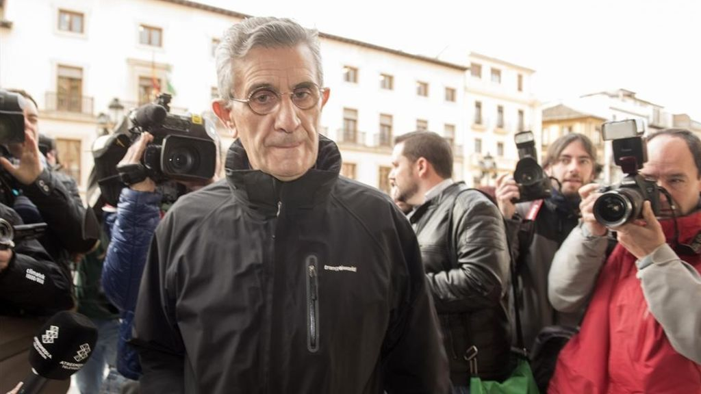 El padre Román, absuelto de los supuestos abusos sexuales por los que fue juzgado
