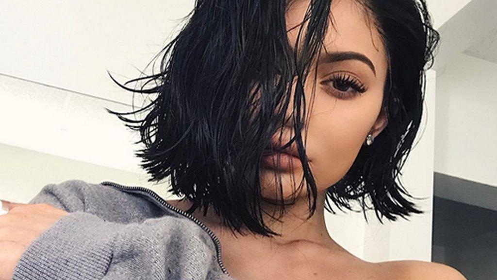 Kylie Jenner, pareja de baile de un adolescente al que habían rechazado