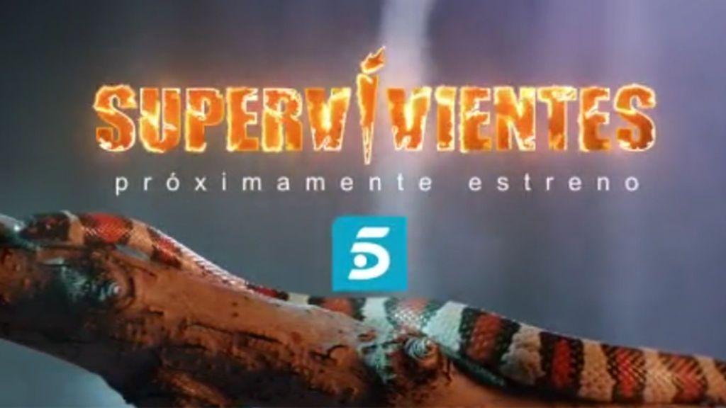 La lista de los concursantes confirmados que se embarcan en la aventura de 'Supervivientes'
