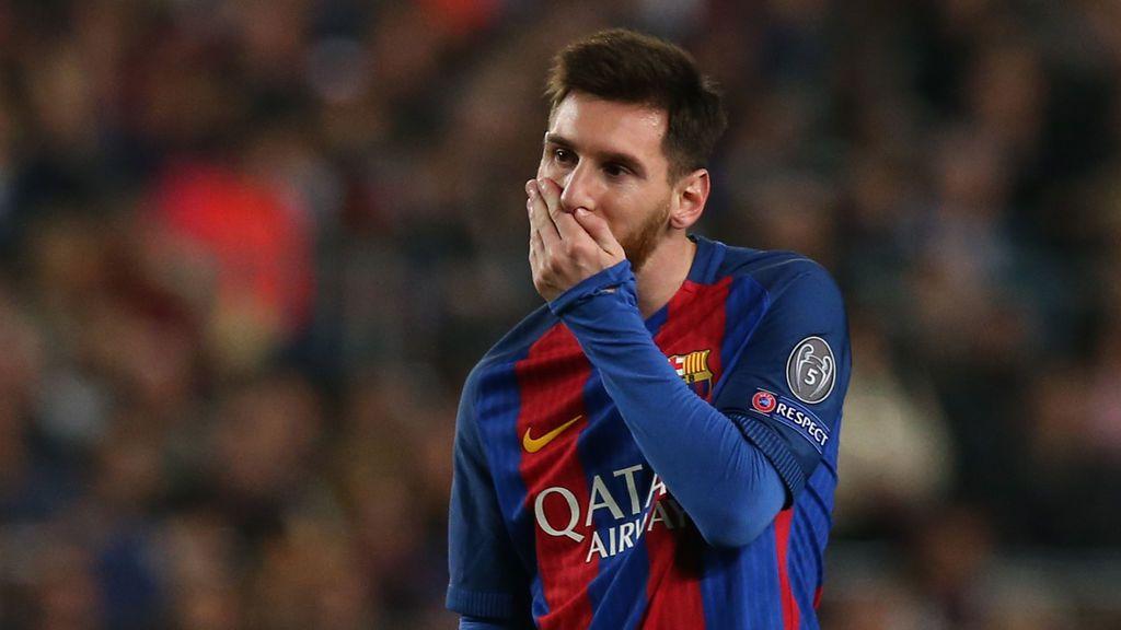 Crea un Barça con once 'Messis' en el FIFA… ¡y lo baja a Segunda!