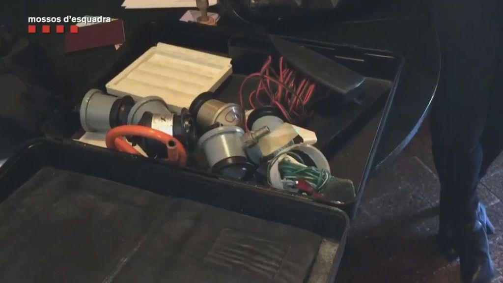 Caen dos bandas que estafaron a ancianos con falsos revisores del gas