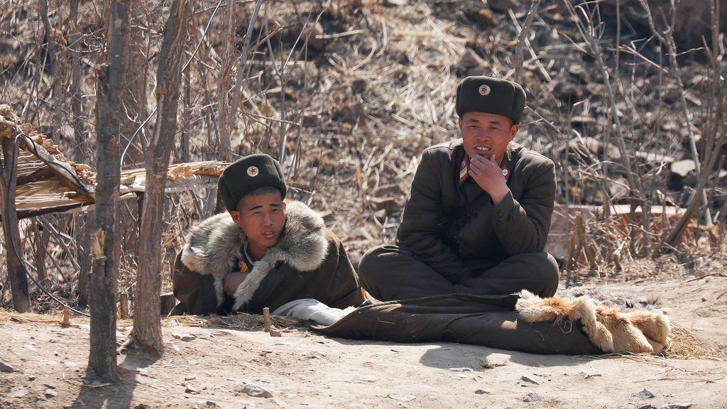 """Corea del Norte ,  """"listo"""" para cualquier """"tipo de  guerra"""" con EEUU"""