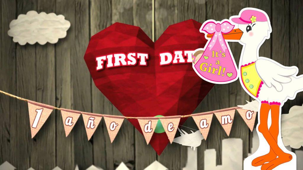¡First Dates celebrará su primer año de amor con la llegada de una 'second baby'!