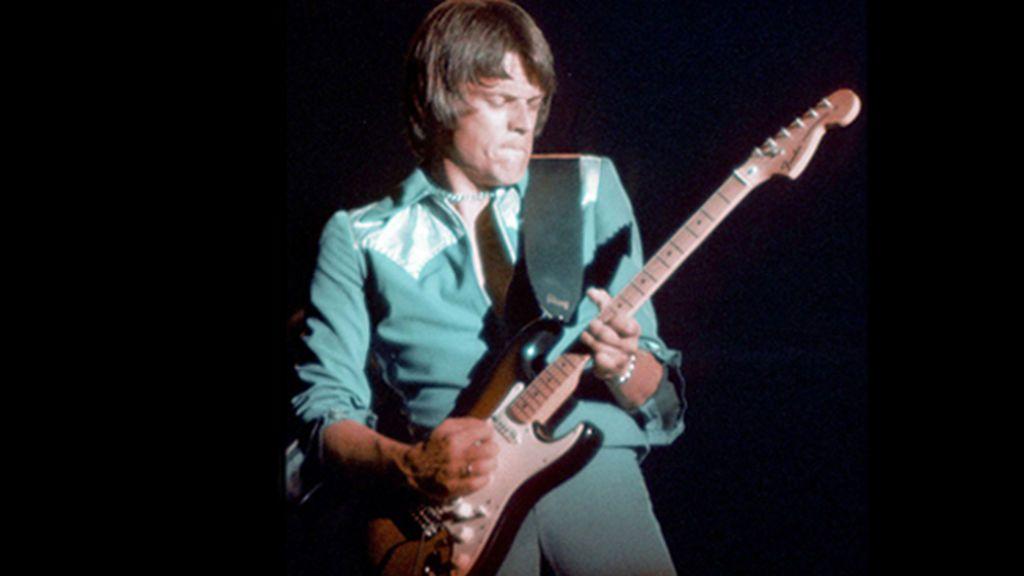 John Warren Geils Jr, líder del J. Geils Band, muere a los 71 años de edad