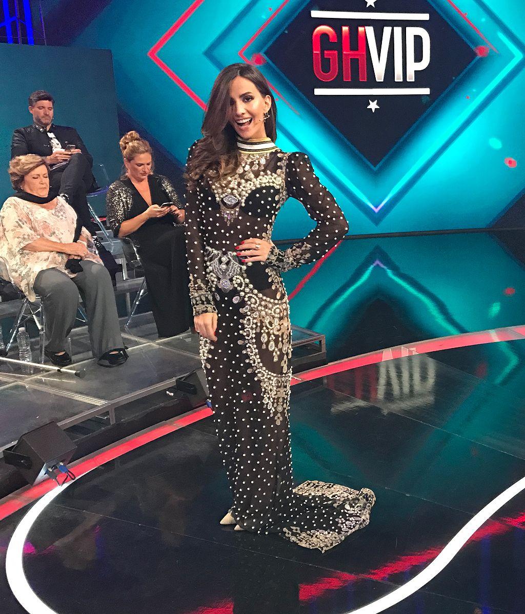 Los estilismos de los concursantes de 'GH VIP 5'