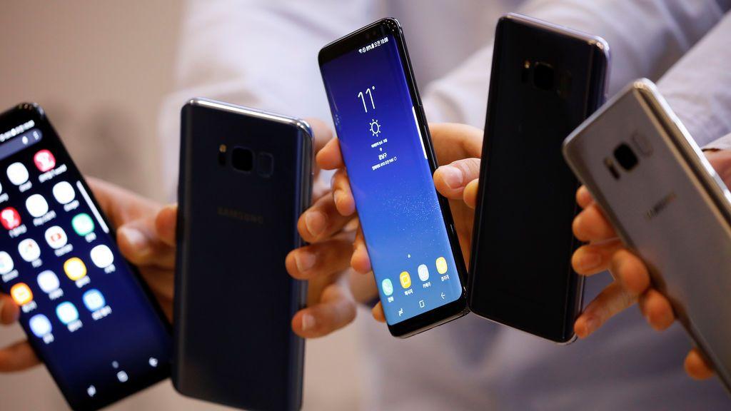 El Samsung Galaxy S8 y sus mejores características