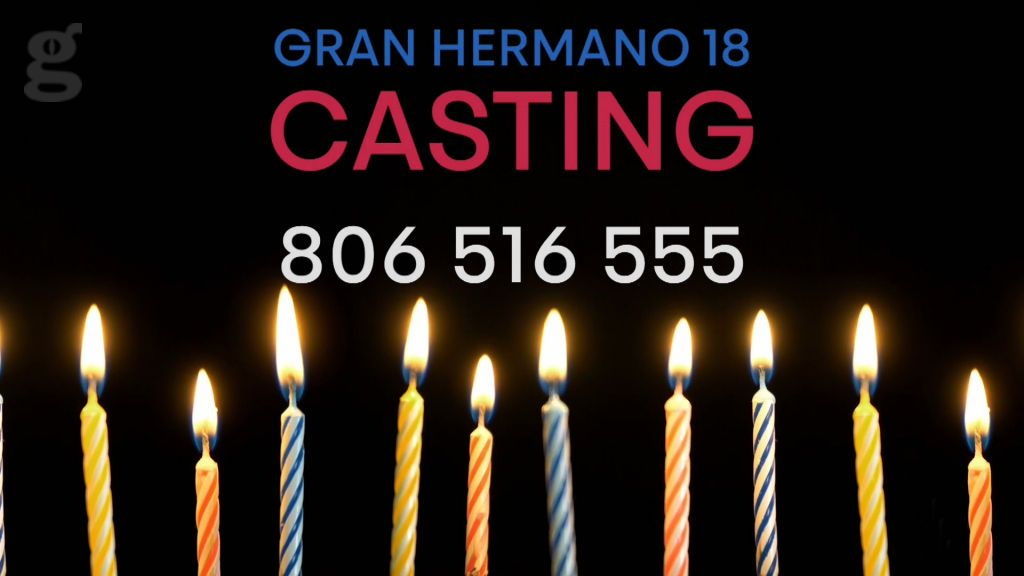 Casting GH 18