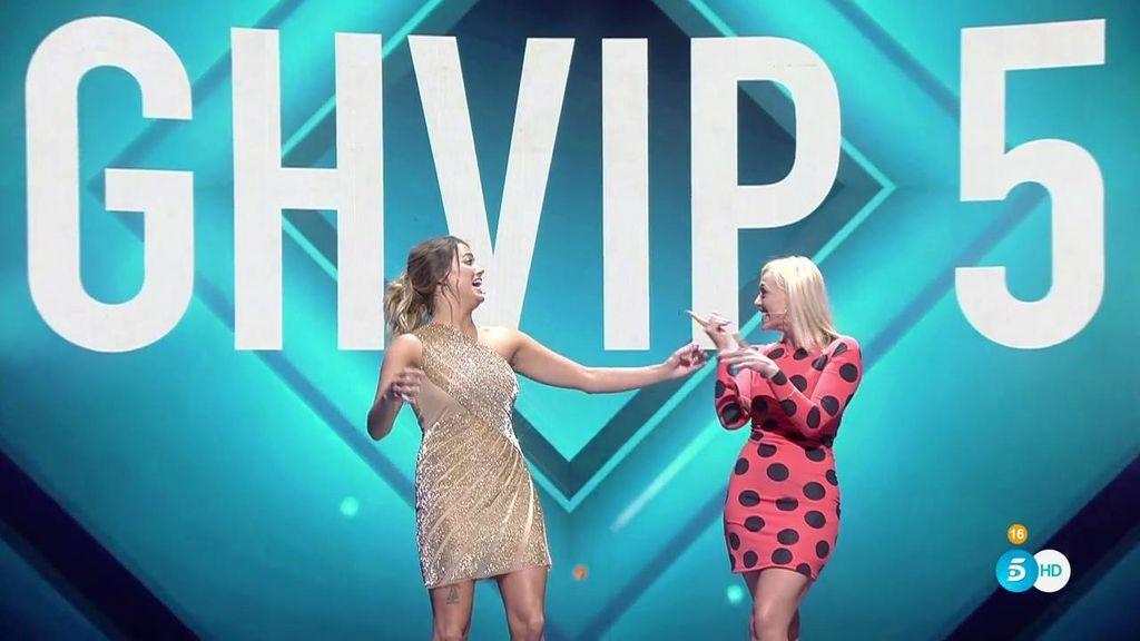 ¡Alyson Eckmann, ganadora de 'GH VIP 5'!
