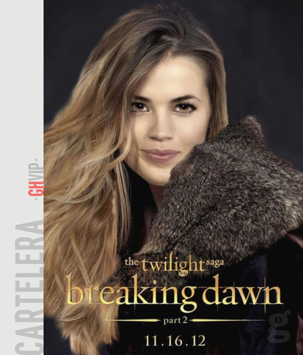 Cartelera: Breaking dawn
