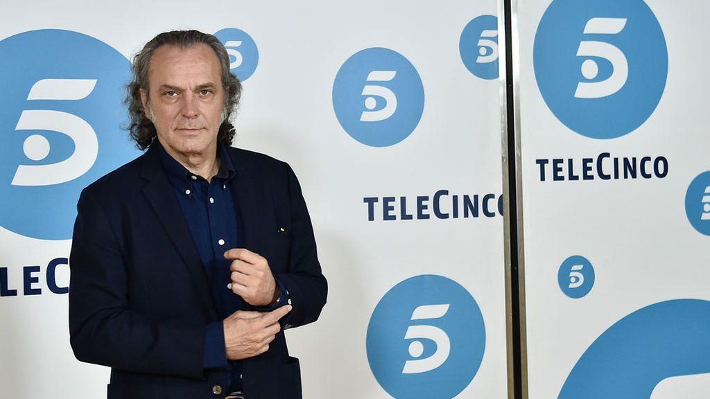 El actor José Coronado sufre un infarto de miocardio