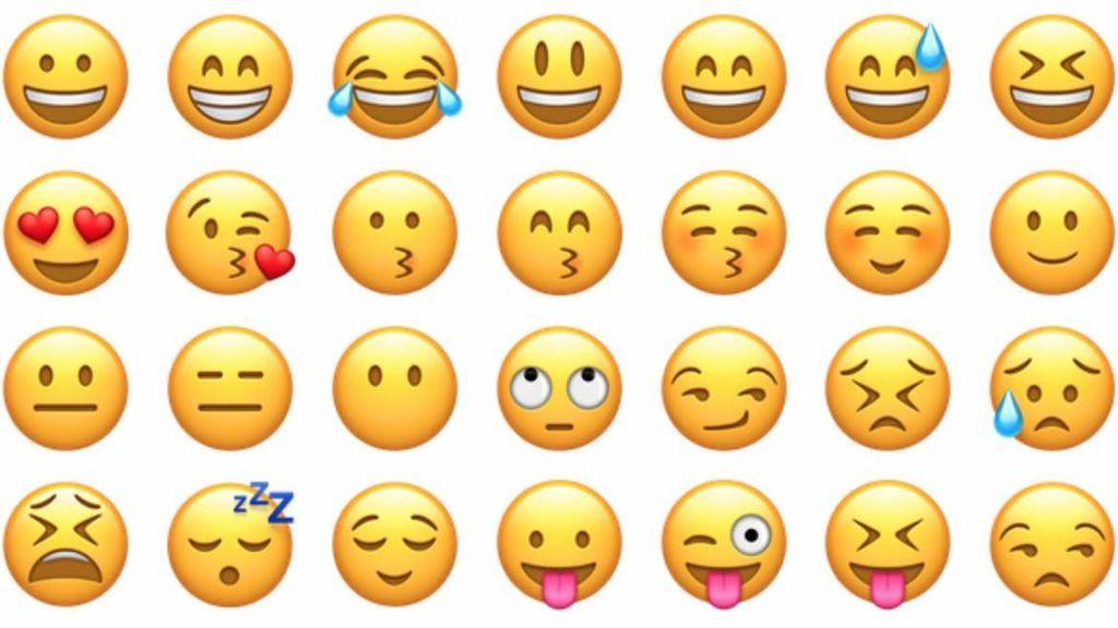 Estos emojis te harán triunfar o fracasar en el amor
