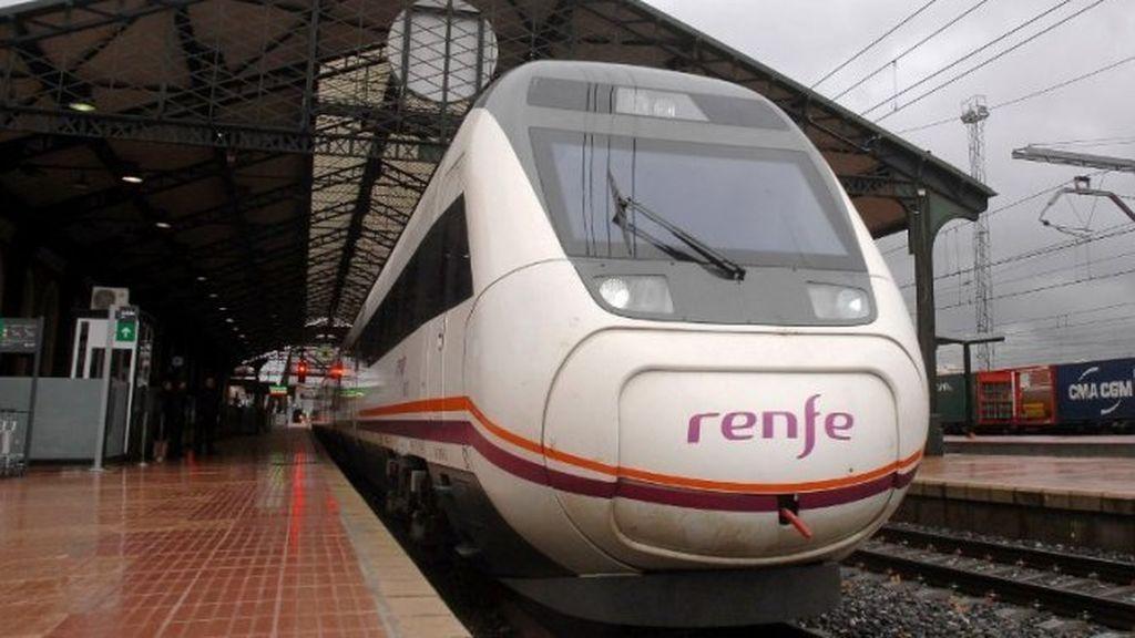 Falsa amenaza de bomba en la estación de tren de Valladolid