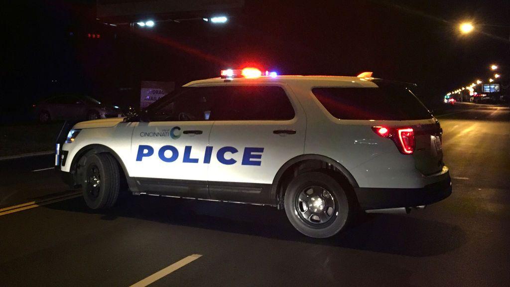 policia Ohio