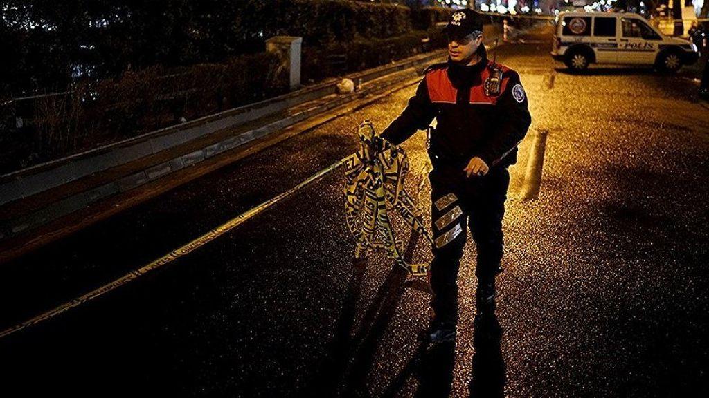 Detenidos en Ankara tras haber matado a su hermana por salir con hombres
