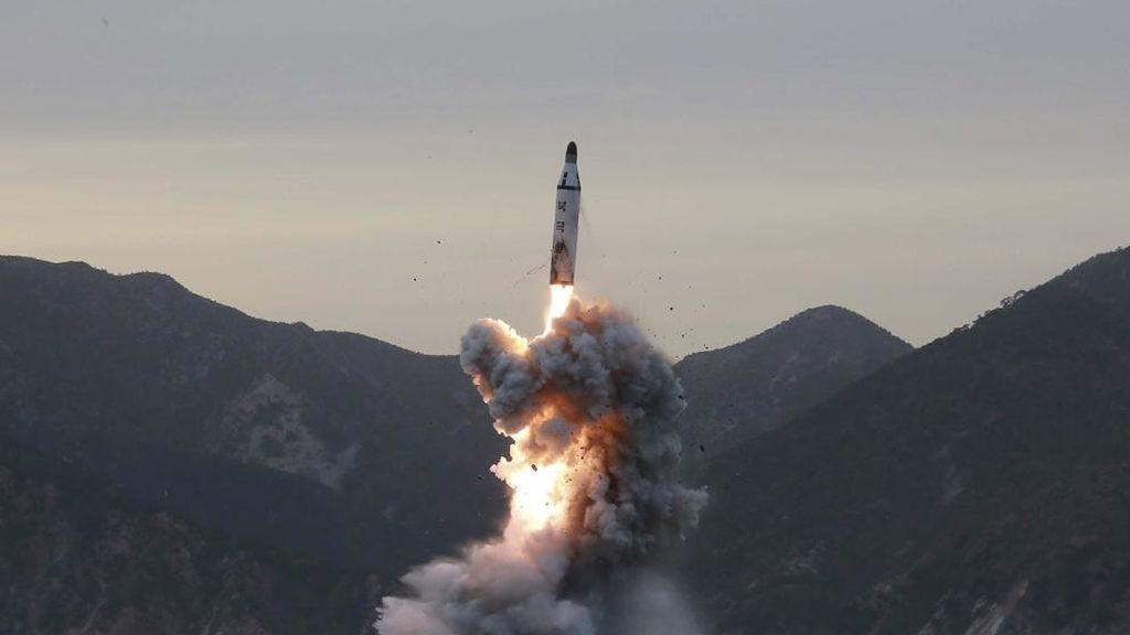 Corea del Sur detecta un disparo fallido de un misil balístico de Corea del Norte