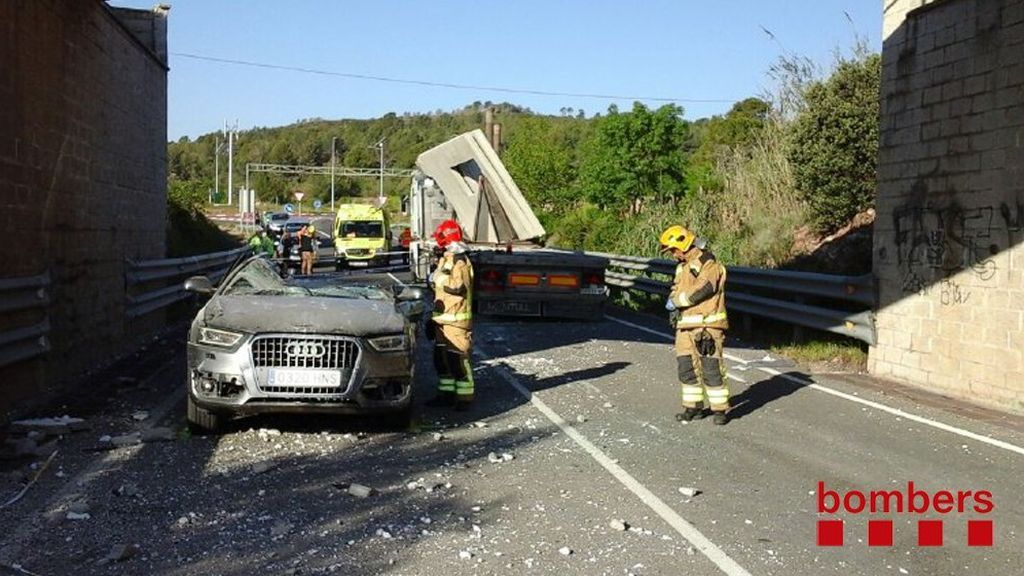Veintidós muertos durante una Semana Santa menos trágica en la carretera