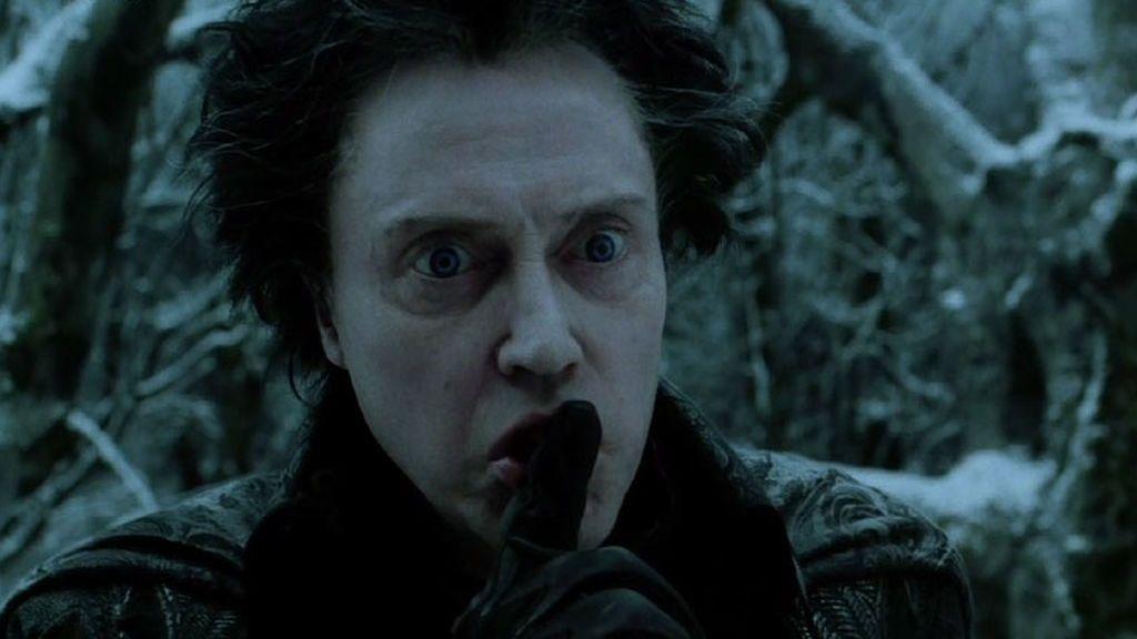 'Sleepy Hollow' vuelve a Energy con un evento que incluye la película y la serie